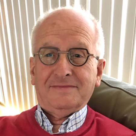 Dr Dirk Van Steelandt